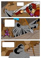 Saint Seiya Ultimate : Capítulo 3 página 7