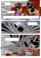 Saint Seiya Ultimate : Chapter 3 page 8