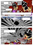 Saint Seiya Ultimate : Capítulo 3 página 8