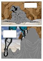 Saint Seiya Ultimate : Capítulo 3 página 9