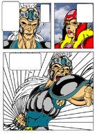 Saint Seiya Ultimate : Capítulo 3 página 12