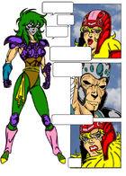 Saint Seiya Ultimate : Capítulo 3 página 14