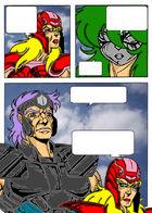 Saint Seiya Ultimate : Capítulo 3 página 17