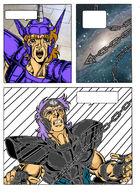 Saint Seiya Ultimate : Capítulo 3 página 18
