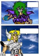 Saint Seiya Ultimate : Capítulo 3 página 20