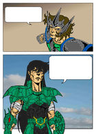 Saint Seiya Ultimate : Chapter 3 page 21
