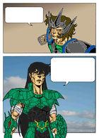 Saint Seiya Ultimate : Capítulo 3 página 21