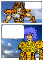 Saint Seiya Ultimate : Chapter 3 page 22