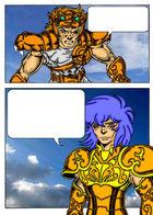 Saint Seiya Ultimate : Capítulo 3 página 22