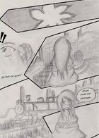 A Perfect World  : Chapitre 1 page 11
