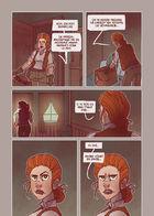 Plume : Capítulo 11 página 3