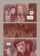 Plume : Capítulo 11 página 6