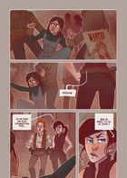 Plume : Capítulo 11 página 7