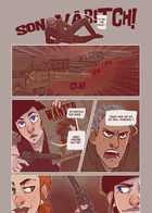 Plume : Capítulo 11 página 10