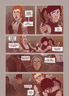 Plume : Capítulo 11 página 11