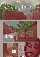 Plume : Capítulo 11 página 16