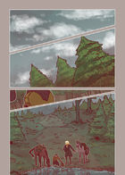 Plume : Capítulo 11 página 20