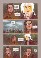 Plume : Chapitre 11 page 22