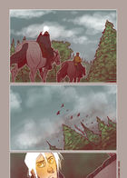 Plume : Capítulo 11 página 26