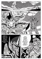 Saint Seiya : Drake Chapter : チャプター 5 ページ 1