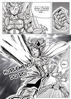 Saint Seiya : Drake Chapter : Chapitre 5 page 2