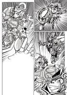 Saint Seiya : Drake Chapter : Chapitre 5 page 3