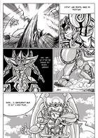 Saint Seiya : Drake Chapter : Chapitre 5 page 4