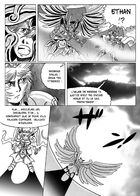 Saint Seiya : Drake Chapter : チャプター 5 ページ 7