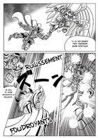 Saint Seiya : Drake Chapter : Chapitre 5 page 9