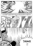 Saint Seiya : Drake Chapter : Chapitre 5 page 11