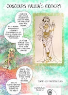 Valkia's Memory : Chapitre 4 page 25
