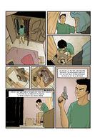 Zoé : Chapitre 1 page 14