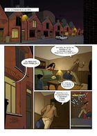 Zoé : Chapitre 1 page 1
