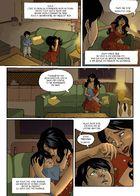 Zoé : Chapitre 1 page 2