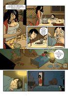 Zoé : Chapitre 1 page 3