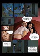 Zoé : Chapitre 1 page 5