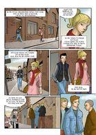 Zoé : Chapitre 1 page 8