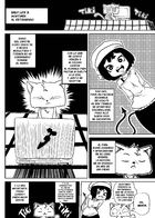 Daily Life of Sefora : Capítulo 3 página 1