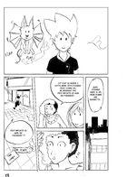 Yon Koma : Chapter 3 page 14
