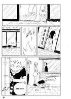 Yon Koma : Chapitre 3 page 10