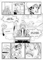 Pulpi Girl : Chapitre 1 page 8