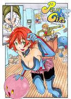 Pulpi Girl : Capítulo 1 página 1