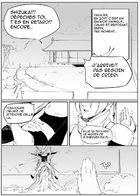 Daitenshi : Chapitre 1 page 1