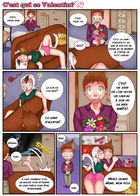 Love Pussy Sketch : Chapitre 1 page 40