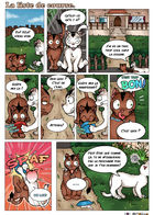 Love Pussy Sketch : Chapitre 1 page 21