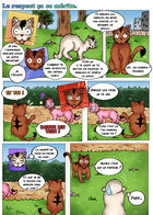 Love Pussy Sketch : Chapitre 1 page 7