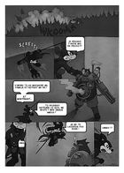 The count Mickey Dragul : Chapitre 1 page 10