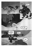 The count Mickey Dragul : Chapitre 1 page 2