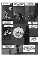 The count Mickey Dragul : Chapitre 1 page 21