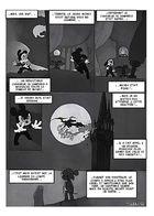 The count Mickey Dragul : Capítulo 1 página 21